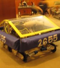 2010robot
